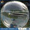 Superqualitätswasser-Luftblasen-Kugel, aufblasbares Wasser-gehende Kugel für Sommer-Wasser-Spiele