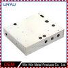 Talla modificada para requisitos particulares rectángulo de distribución eléctrica al aire libre de la fibra de 100 pares