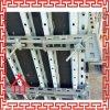 Materiais de construção do metal para a construção de aço de Wallformwork
