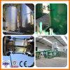 Выгонка масла незрелого петролеума серии Jnc к тепловозному заводу рафинадного завода