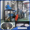 Высокоскоростная филировальная машина LDPE Pulvizer HDPE