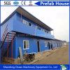 Casa prefabricada del móvil de la casa de la casa prefabricada barata del bajo costo
