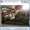 Китай Suli делит линию покрытия порошка электрофореза Pre-Treatment