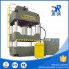 3 machine de presse hydraulique de fléau du faisceau 4