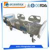 Ausrüstungs-elektrisches Geschäfts-Krankenhaus-Bett-Hauptsorgfalt-Krankenpflege-Bett