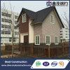 Prefab здание для гражданской роскошной дома