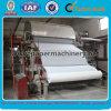 Precio de fábrica de la línea tipo cadena del papel higiénico de 5tpd 1880 de producción sanitaria del papel higiénico del papel de tejido para la venta