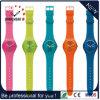 Montre de bracelet de silicones de montres de quartz de mode (DC-1000)