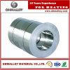Alliage recuit par Ni60cr15 normal de la bande Nicr60/15 de GB pour le poêle industriel