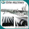 Macchina calda dell'espulsore di vendita per la linea di produzione dei tubi di acqua dell'HDPE