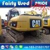 販売のための猫の掘削機320dの使用された猫320dの掘削機