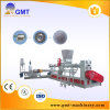 Install&Nbsp simple ; Granule en plastique de pelletiseur de PE de l'extrudeuse pp faisant la machine