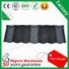 A pedra da manufatura do telhado de Guangzhou revestiu o tipo da ligação da telha de telhado do metal