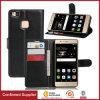 Наградное кожаный аргументы за Huawei P9 Lite книги Flip бумажника