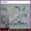 Hersteller Fabrication Edelstahlteile Kundenspezifische Metallprägestempel