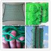 Reticolato standard dei residui di costruzione di protezione di caduta delle BS