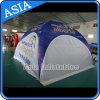 Dieci di campeggio gonfiabili impermeabili per la vendita, tenda gonfiabile del garage