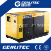 Охлаженный водой генератор двигателя 10kVA Yangdong тепловозный (GYD10S)