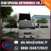 Dongfeng 4X2 Vakuumstraßen-Kehrmaschine-LKW