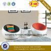 Elegantes Entwurfs-Stab-Möbel-Freizeit-Sofa (UL-JT541)