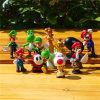Reizende Miniplastikspielwaren für Kinder, Kind-Geschenke