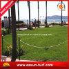 Synthetisch die Gras voor de Tuin van de Speelplaats van de School wordt gebruikt