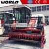 Chinesischer guter Preis-Spur-Typ Mais-Mähdrescher