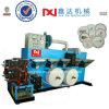 Surtidor realzado Orinting automático de la máquina del práctico de costa de la taza de papel del equipo
