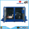 nettoyage d'échangeur de chaleur de jet d'eau de l'impression 138MPa et de l'industrie du papier