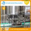 Terminar el tipo linear automático máquina de rellenar del Aqua