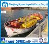 De dikbuikige Zak van het Water van het Gewicht van de Test van de Lading van de Reddingsboot