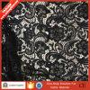 Indumento all'ingrosso 2016 del fabbricato del merletto del nero di disegno di Tailian nuovo
