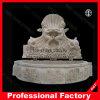Fontaine de marbre en pierre pour la sculpture en pierre de jardin