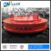 El transporte del acero parte el imán MW5-210L/1 de elevación eléctrico