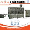 Ligne de machine/bouteille d'eau de remplissage eau pure/minérale