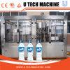 Máquina de embotellado de la bebida del agua mineral