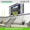 Le stade extérieur polychrome de Chipshow Ap16 folâtre l'affichage à LED
