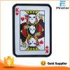 Заплата велкроего PVC изготовленный на заказ дешевого покера велкроего цены резиновый