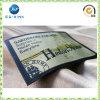 주문을 받아서 만들어진 Clothing Main 또는 Size/Flag Woven Label (JP-CL013)
