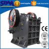 Verwendete Kiefer-Zerkleinerungsmaschinen/zweite Handkiefer-Zerkleinerungsmaschine für Verkauf