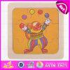 2015 het Promotie Houten Stuk speelgoed van het Raadsel voor Jong geitje, In het groot Houten Puzzel voor Kinderen, het Creatieve Grappige Houten Spel W14c182 van het Raadsel
