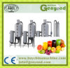 フルーツジュースの生産機械か装置