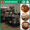 Аттестованный Ce профессиональный Roaster кофеего фабрики 15kg