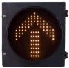 Allée Ambre Flèche Signal de Circulation Dia.300mm