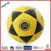 De gelamineerde Bal van de Voetbal van de Blaas van Pu Rubber