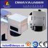 Machine d'inscription de laser de fibre de Dwaya Chine 10W pour la marque