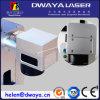 Машина маркировки лазера волокна Dwaya Кита 10W для тавра