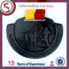 Медаль спорта бронзы серебра золота высокого количества изготовленный на заказ