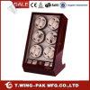12+4년 Watches를 위한 6 Rotors 일본 Motor Watch Winder