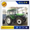 mini tractor del jardín del tractor de granja de 60HP 4X4wd